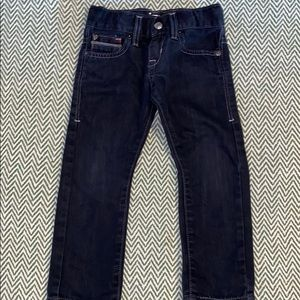 Levi's boy jean 232 slim fit size 4 reg